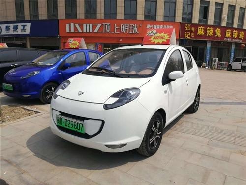 东风裕路,新能源电动汽车,准新车,续航200公里,冷暖空调,代步接孩神器,13213974777