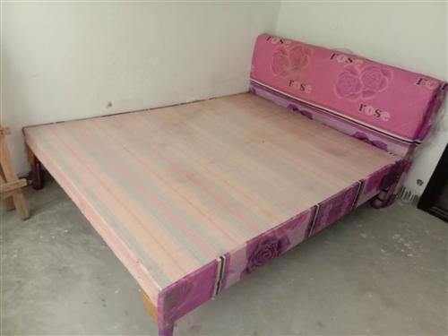 二手床鋪出售,打包可優惠