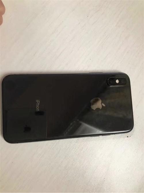 iPhoneX  美版64GiPhonex 学生自用 面容坏了其他全好了 不过面容可修一两百的样子...