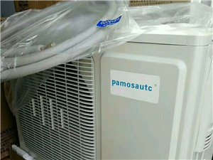 空調安裝!