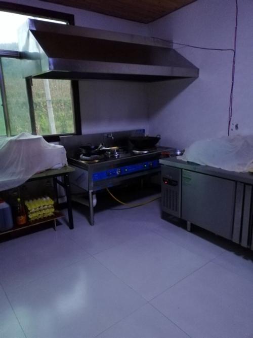 现在因门面到期,低价处理所有厨房用具,用具基本都是九成新,价格面议,有意者电话联系,谢谢