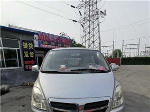 福田蒙派克7座个人车出售