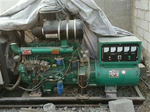 临淄有150KW柴油发电机组一台,有需要的联系。15762851211微信同号。16年年底买的一点也...