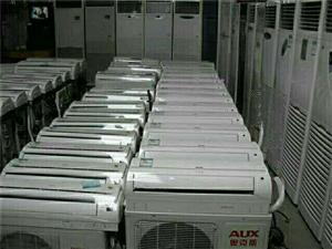 二手空调家电买卖,空调安装,移机,冲氧,维修