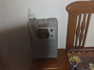 本人有一台制氧机,才用了半个月,现在用不上了,有需要的请与我联系,价格面议。