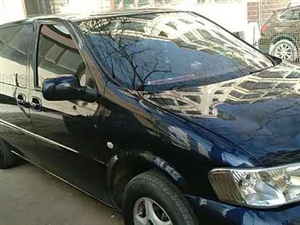 私家车出售,01年3月份,别克商务GL8、2.5排量,发动机、变速箱无故