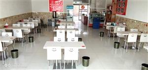低价处理饭店用品,桌椅、蒸煮锅、格力空调(柜机)、冰柜、冷藏柜、展示柜、单层烤箱、压面机、酒柜、不锈...
