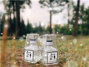 唐小米聚酒令酒风靡华北的一两小酒风潮来袭