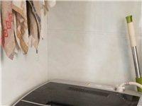 海尔全自动洗衣机,才买一年,用了半年多,原价1299,八公斤,我们想买个半自动的,有意者请联系,不议...