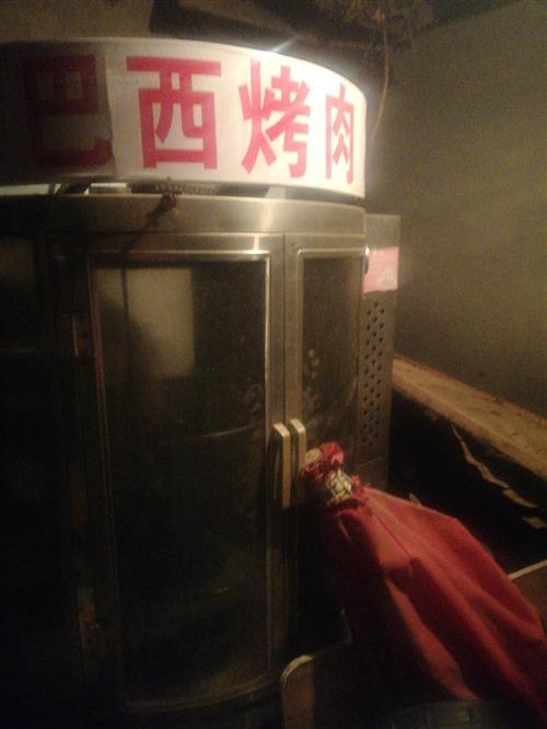 烤鸭,烤鱼炉处理