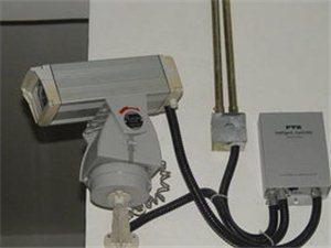 攝像頭監控安裝,周界安防