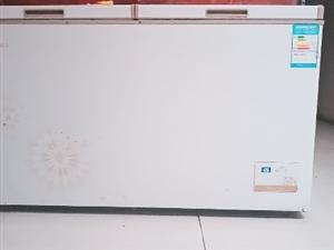 美的冰柜,9成新,有意者可以聯系我 聯系電話,159 55737316