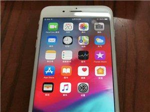 出售九成新蘋果8p 64g 美版 純無鎖 三網通 無拆修 成色靚 全原裝 功能全部正常 隨時看機,...