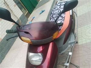 出售摩托,一直在骑的,500元低价出售