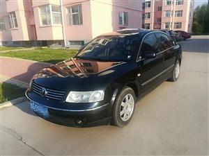 1.5萬出售2003年帕薩特,1.8t手動,行駛16萬公里,我的車平時上班用,車況良好,保證無事故,...