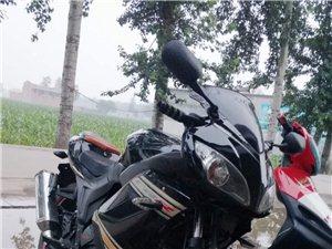 二手摩托车