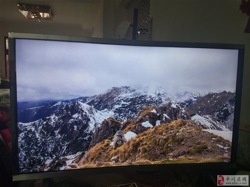 TCL曲面液晶電視,32寸。2019年6月23日入手。9.9成新。因親友重復購買,現出手一臺。