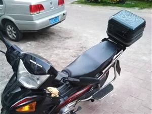 轻骑木兰18年5月买的手续齐全没怎么骑才2000公里