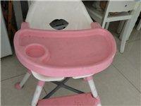 自家宝贝用的餐椅,宝贝大了用不到了,便宜出售!9成新