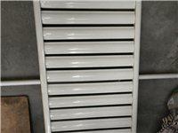 轉讓暖氣片3片(每片18組),原價180,現價100,自取地址,沙河辦事處