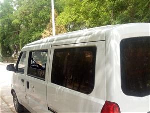 五菱荣光面包车一手车,排量1.2,七座,16年7月,车况良好,0维修,0事故,按时保养,9万公里,电...