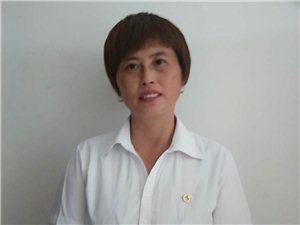 2019杞县寻找中国人寿诚信服务标兵评选活动004胡西梅