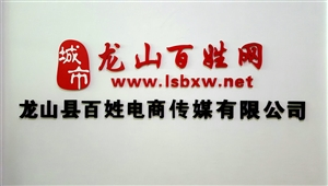 龙山县百姓电商传媒有限公司