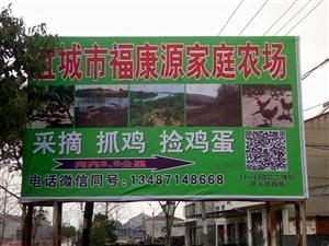 宜城市福康源家庭农场