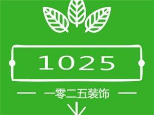 安徽一零二五装饰设计有限公司