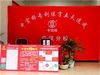 广汉中宫格练字|中国规范汉字的专家