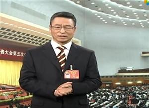 CCTV-13《新闻1+1》采访马可波罗