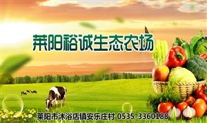 莱阳裕诚生态农场