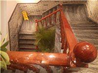 东方实木楼梯