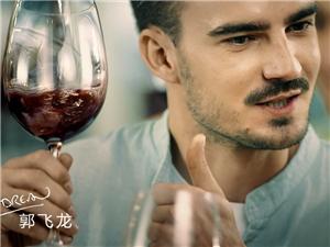 央视张裕醉诗仙15秒广告