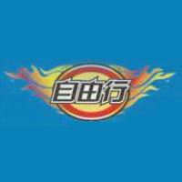 河南自由行汽车俱乐部形象图