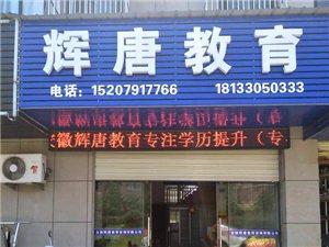 安徽辉唐教育