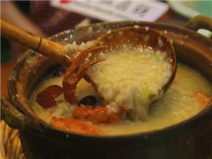 宝坻南洋一品潮汕砂锅粥