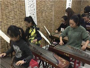 玉田王岩古筝培训中心福利来啦!形象图