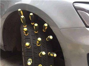 贵州路安顺轮胎加固升级耐扎防漏降噪省油