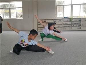 红拳临潼保护培训基地