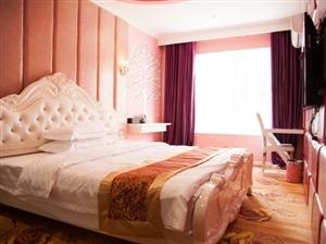 地中海主题宾馆