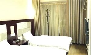 松桃金港湾商务酒店