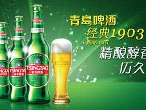盐源县青岛啤酒