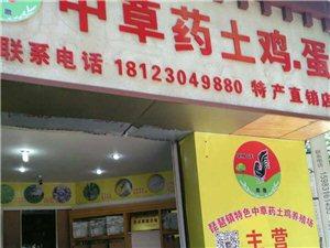 富顺远洪(禽歌)特色散养中草药土鸡养殖场