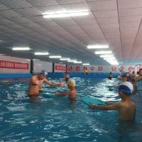 枝江室内泅水培训