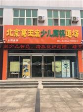 北京葛玉宏少儿围棋道场