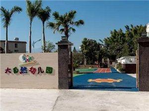 大自然幼儿园