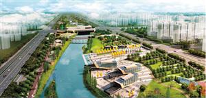 郑州航空港区梅河公园