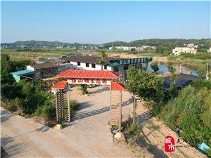 龙川杨山坝生态园酒店