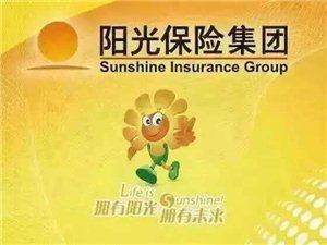 五寨阳光保险公司